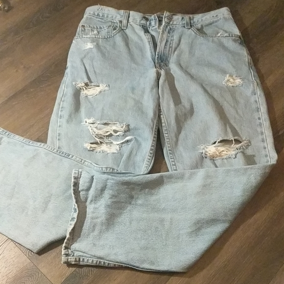 National Brand Jeans